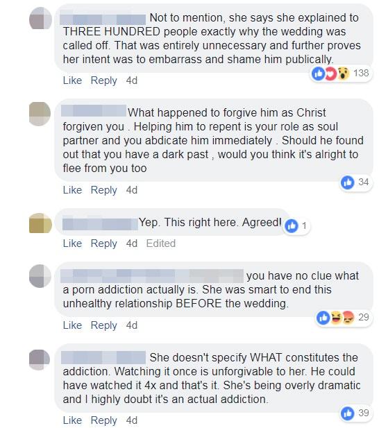 發現未婚夫偷看AV成癮 21歲女教徒決棄4年情 通知300人取消婚事 - 香港 TIMES
