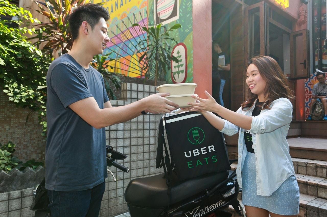 【新股改革】設創新板吸新經濟股 專家話UberEATS有潛力來港掛牌|香港01|財經快訊