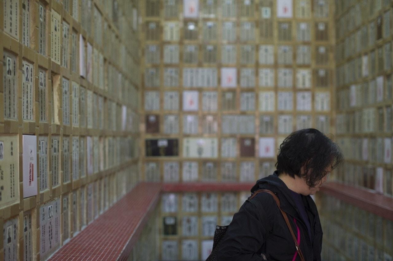 私營骨灰龕新規定 買位設14日冷靜期 避免心急「買錯位」|香港01|社會新聞
