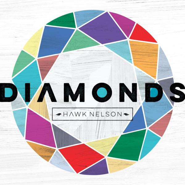 Hawk Nelson - Diamonds - HM Magazine