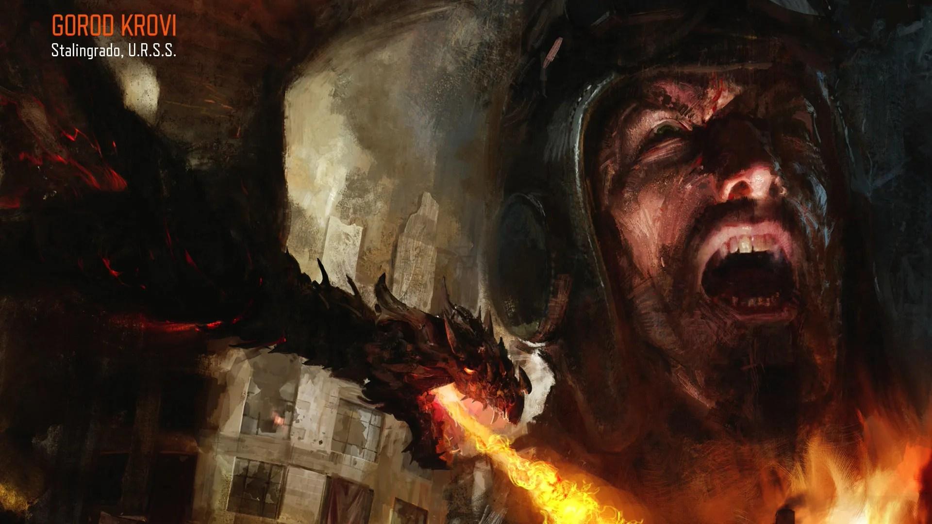 Call Of Duty Black Ops 3 Cmo Conseguir El Guantelete