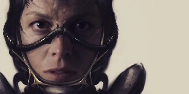 Sigourney Weaver como Ripley