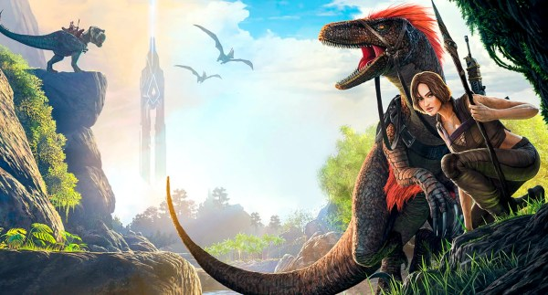 Análisis de ARK: Survival Evolved para PS4 y Xbox One ...