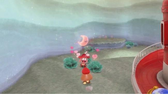 Gua De Localizacin De Goombette En Super Mario Odyssey HobbyConsolas Juegos