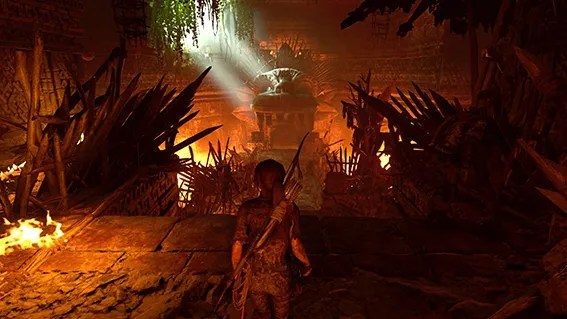 shadow of the tomb raider review 7