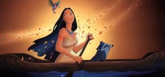 Pocahontas inspiración 2021