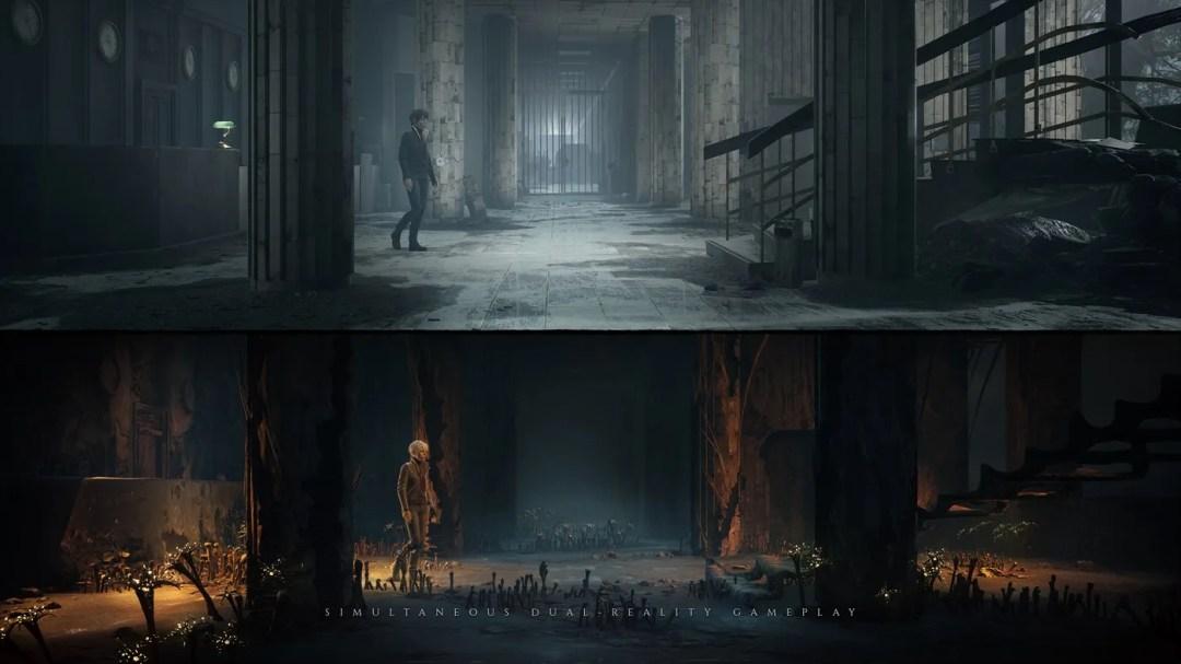 The Medium, el juego de terror de Xbox Series X, adelanta nuevos detalles  antes del evento de esta tarde - HobbyConsolas