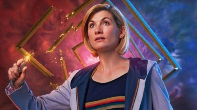 Jodie Whittaker dejaría Doctor Who tras la próxima temporada - HobbyConsolas Entretenimiento