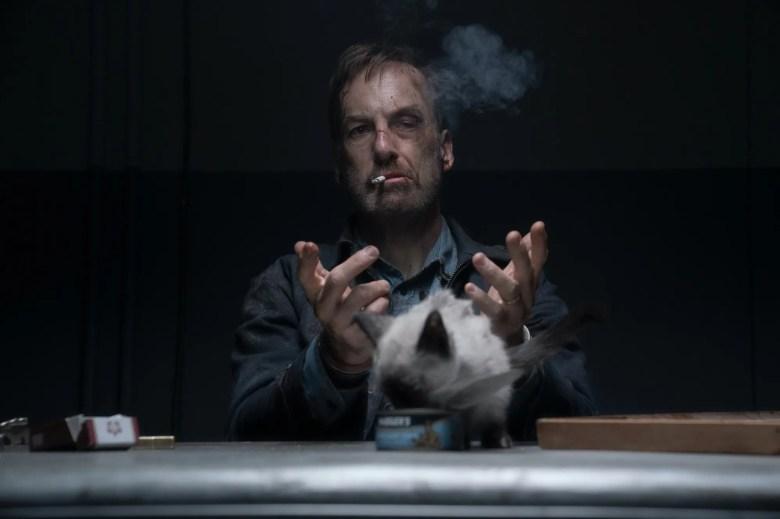Teaser trailer de Nobody, el drama de acción protagonizado por Bob Odenkirk  - HobbyConsolas Entretenimiento
