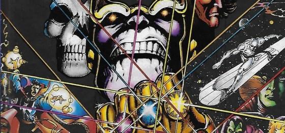 Avengers: Infinity War en la cronología de Marvel