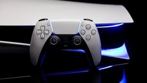 PS5 hat Wii U, PS Vita und Dreamcast in Großbritannien bereits überverkauft