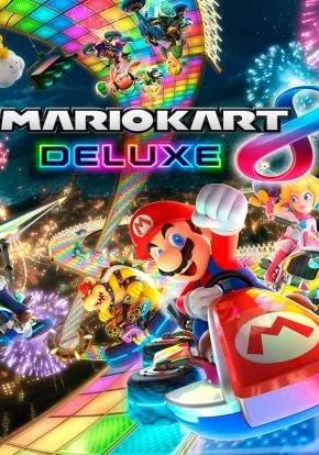 Mario Kart 8 Deluxe Nintendo Switch HobbyConsolas Juegos