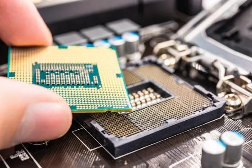 Resultado de imagen para procesadores s para computadoras