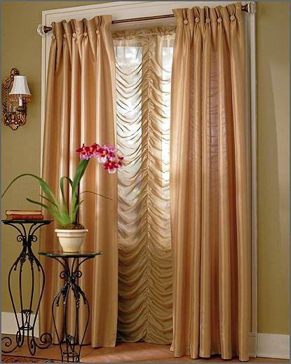 Beautiful Curtains, Bedroom Curtains, Window Curtains... on Beautiful Bedroom Curtains  id=55963
