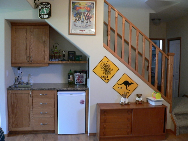 Ideas For Space Under Stairs | Wardrobe Design Under Stairs | Shoe Rack | California Closets | Shoe | Space | Stairs Storage Solutions