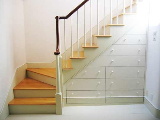 Ideas For Space Under Stairs | Space Under Staircase Design | Indoor | Clever | Innovative | Wooden | Understairs