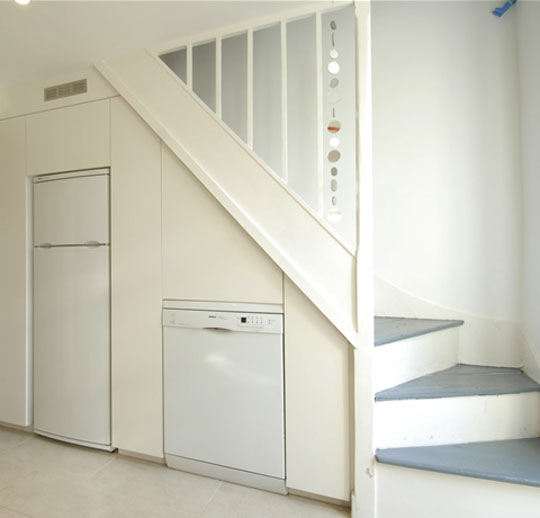 under stairs storage staircas storage spaces saving basements stairs understairs small on kitchen under stairs id=21871
