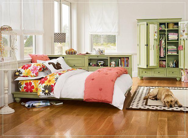 Teen Room For Girls on Teenage Rooms Girl  id=82226