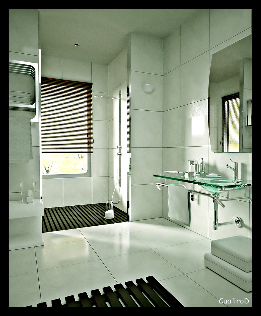Bathroom Design Ideas on Restroom Ideas  id=58839