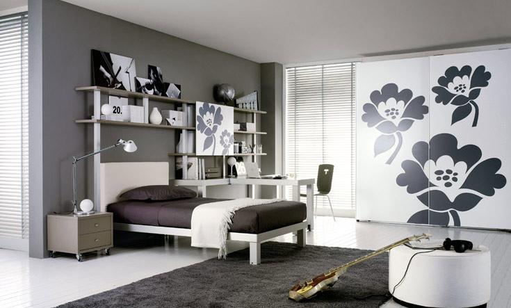 Teen Room Ideas on Teen Room Designs  id=54518