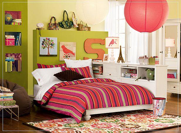 Teen Room Designs on Teen Room Decor Teenagers  id=71464