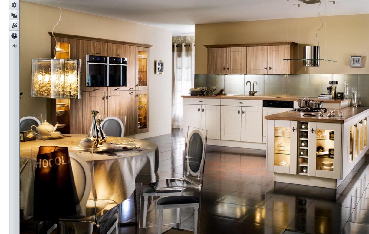 Kitchen Art Decor
