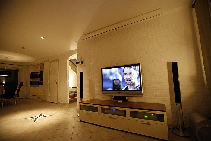 Sets Living Tv Room