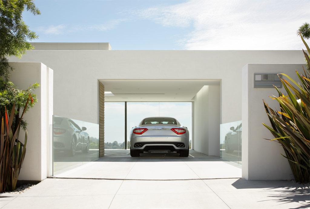 Garage Design Contest by Maserati on Garage Decorating Ideas  id=84503