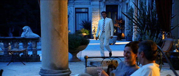 Nightfoxs Villa In Oceans Twelve