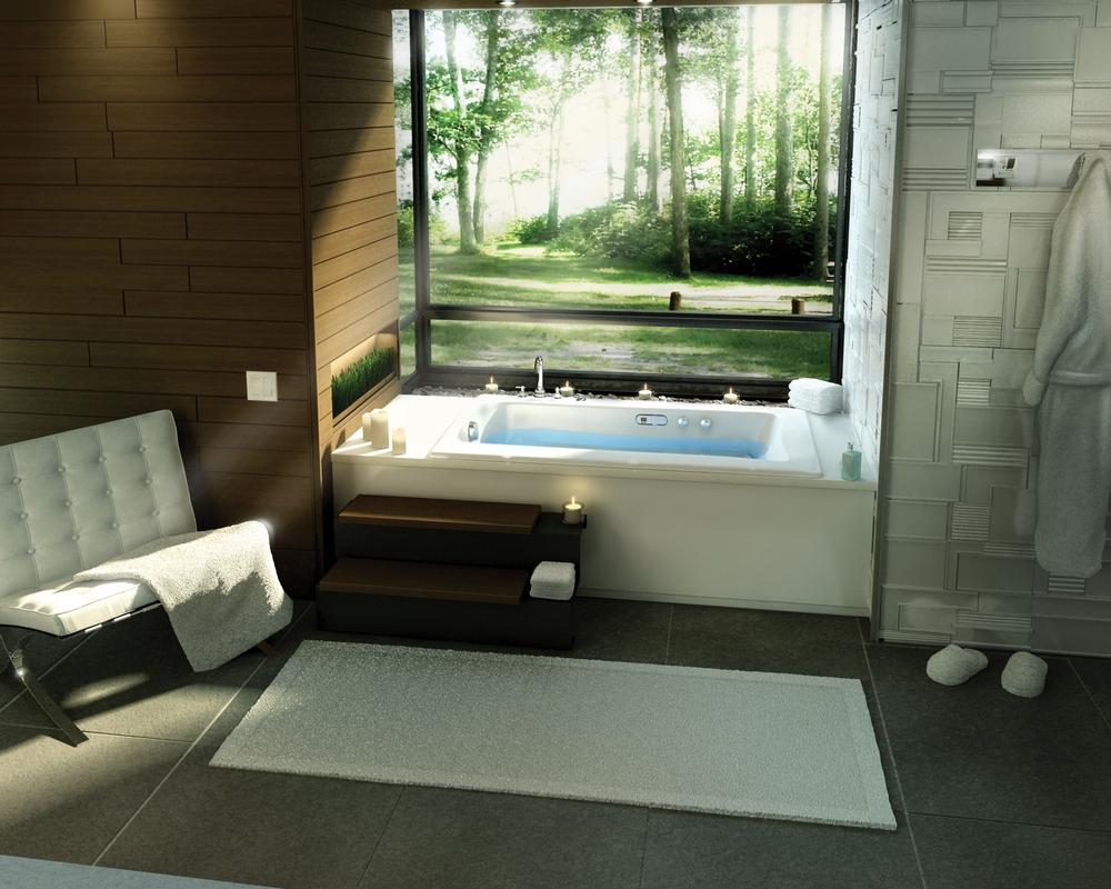 Beautiful Bathroom Ideas from Pearl Baths on Beautiful Bathroom Ideas  id=69719