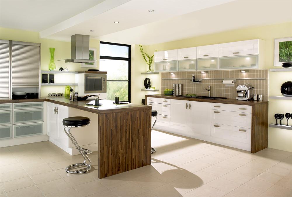 Green Kitchens on Kitchen  id=85933