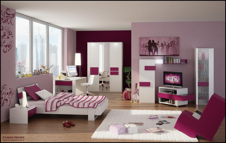 Teenage Room Designs on Teen Room Designs  id=41847