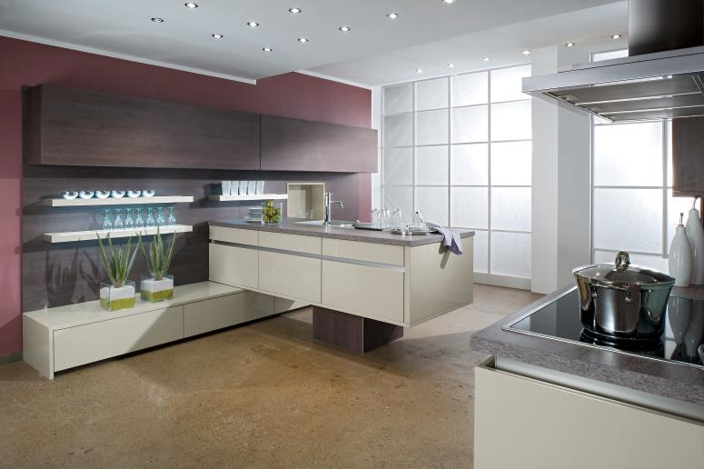 stylish contemporary kitchens from bauformat on beautiful kitchen pictures ideas houzz id=28921