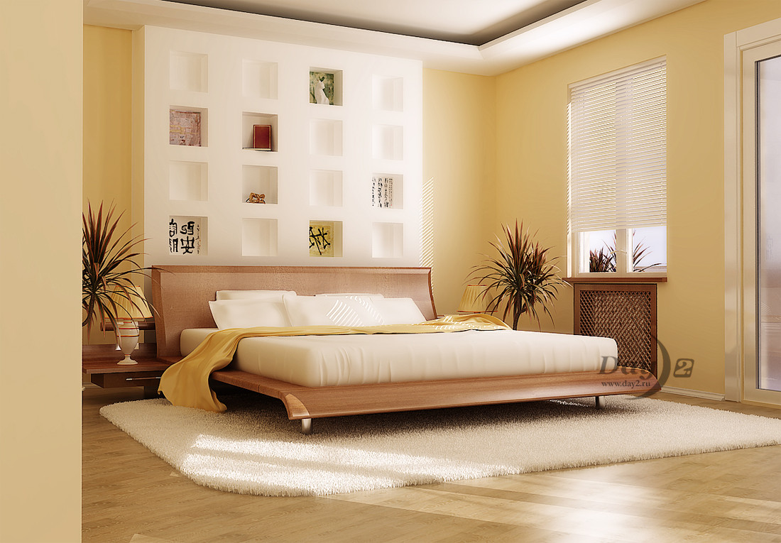 10 Drop Dead Gorgeous Bedrooms on Beautiful Room Pics  id=89333