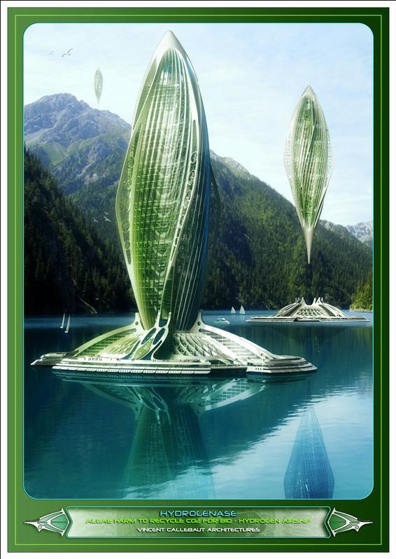 Nature Concept Interior Design