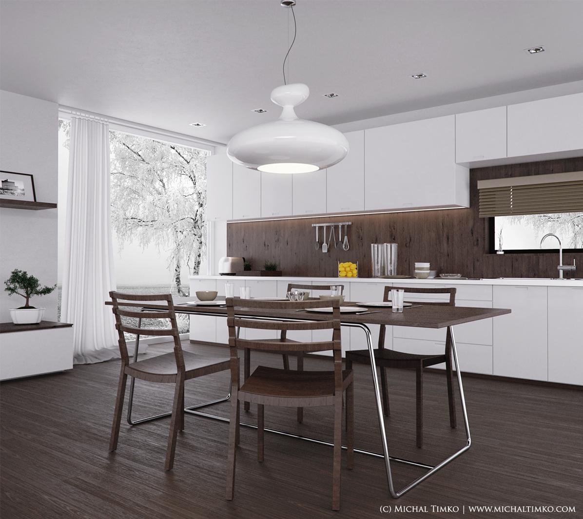 Modern Style Kitchen Designs on Modern Kitchen Design Ideas  id=24060
