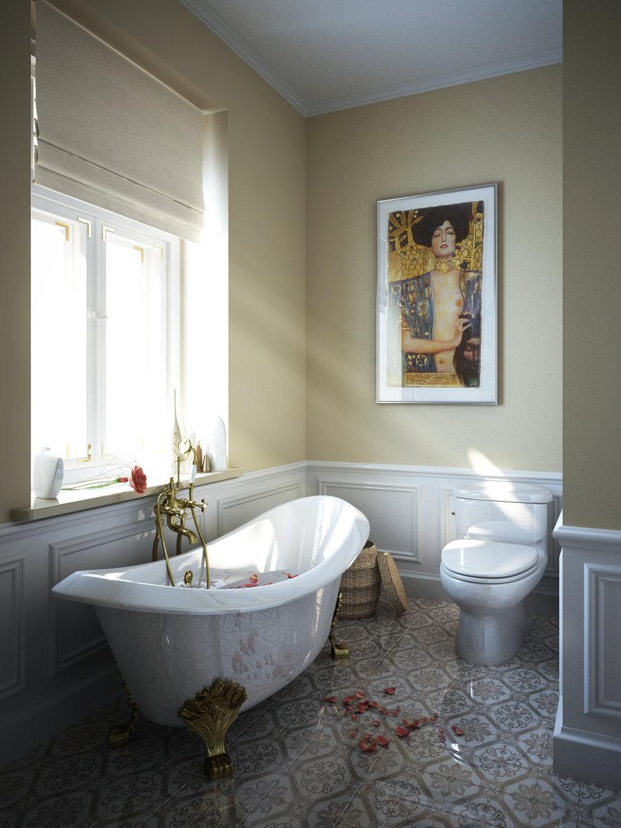 Inspiring Bathroom Designs for the Soul on Bathroom Remodel Design Ideas  id=52864