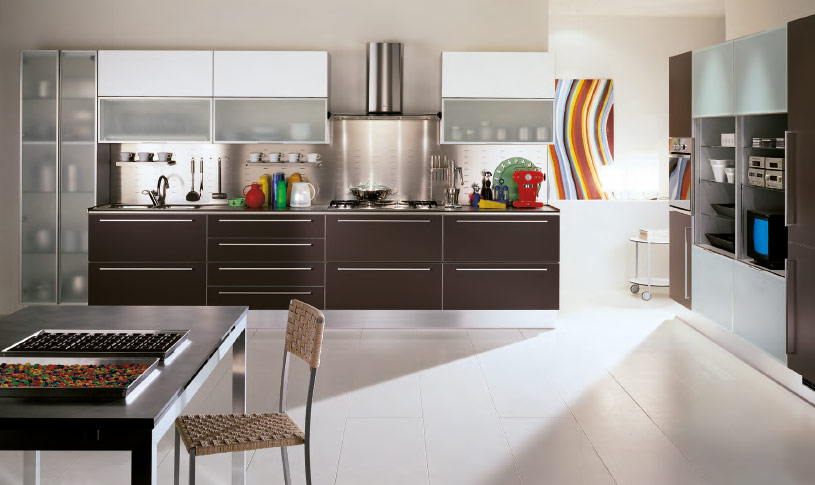 modern style italian kitchens from scavolini on kitchen design ideas photos and videos hgtv id=67242