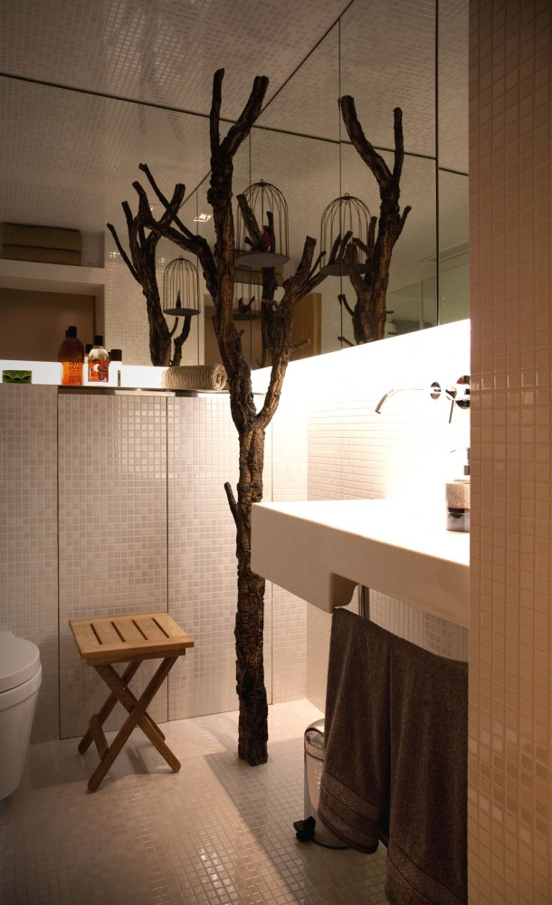 Small Space Living on Bathroom Design In Small Space  id=39794
