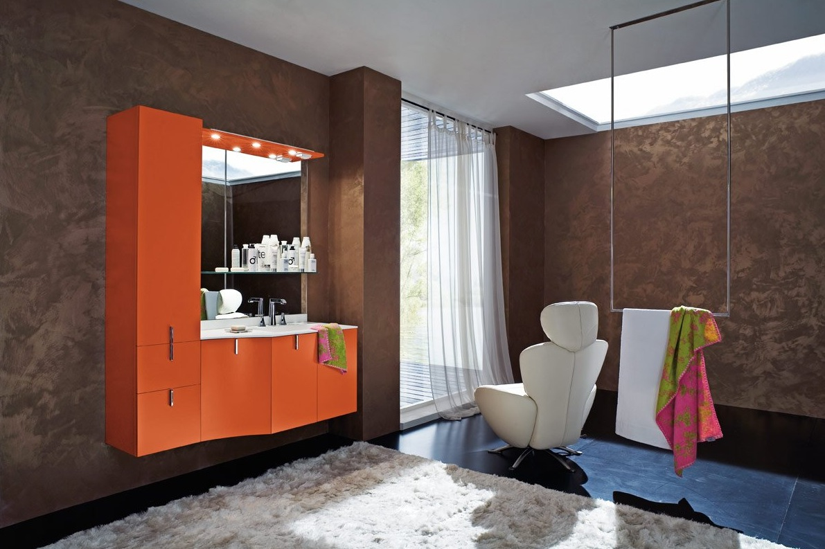 50 Modern Bathrooms on Beautiful Bathroom Ideas  id=79748
