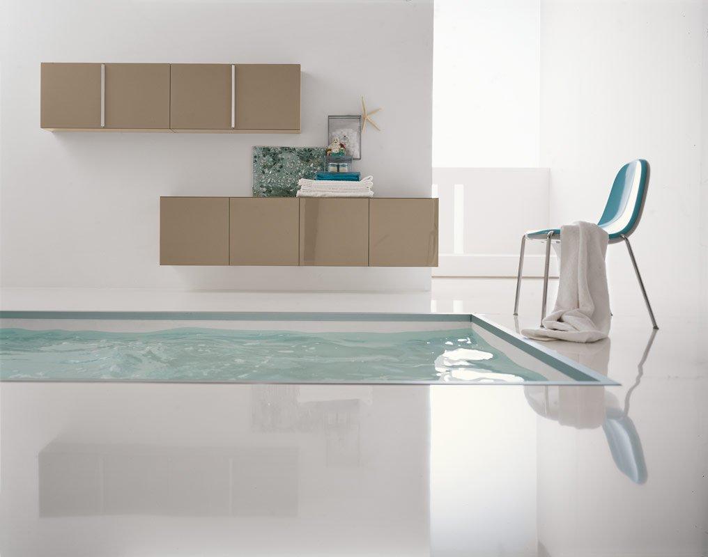 50 Modern Bathrooms on Beautiful Bathroom Ideas  id=36795