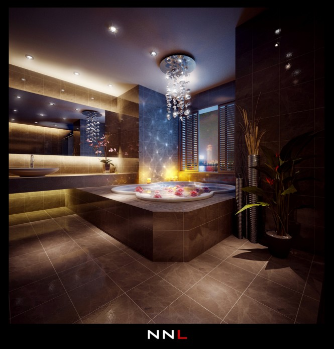 Dream Home Interiors by Open Design on Dream Home Interior  id=35510