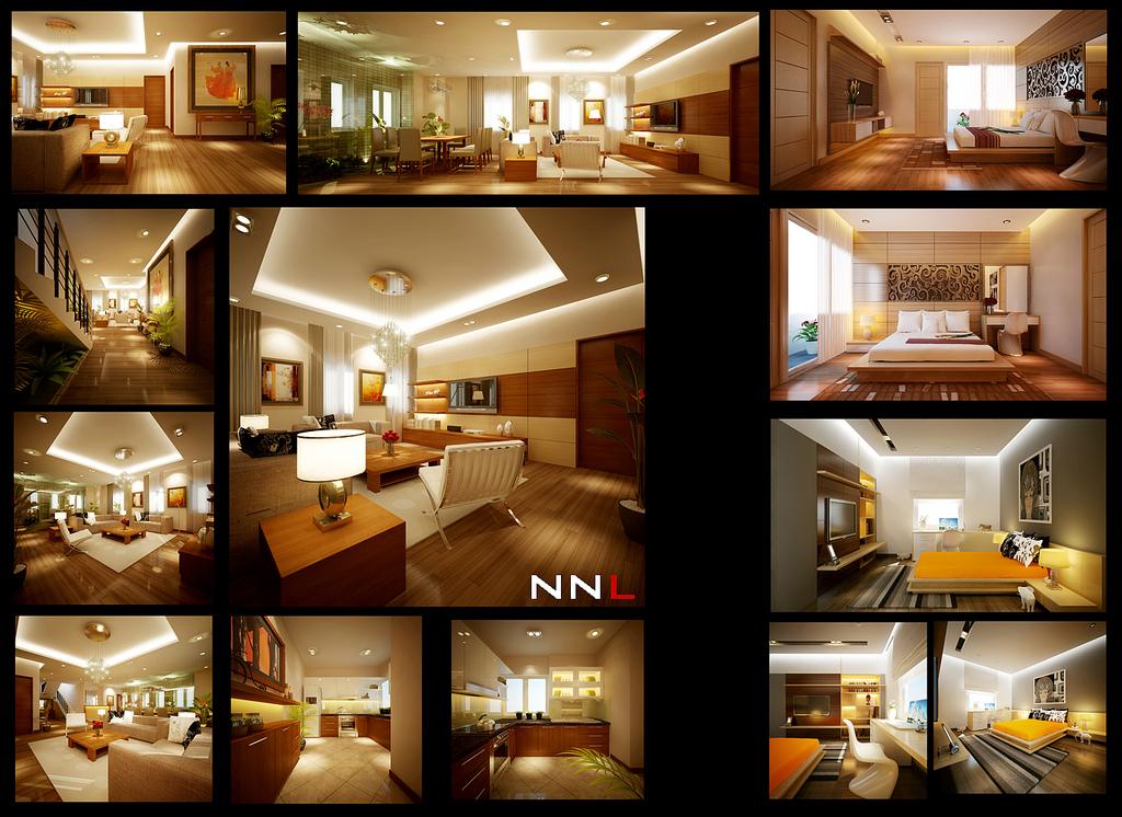 Dream Home Interiors by Open Design on Dream Home Interior  id=44248