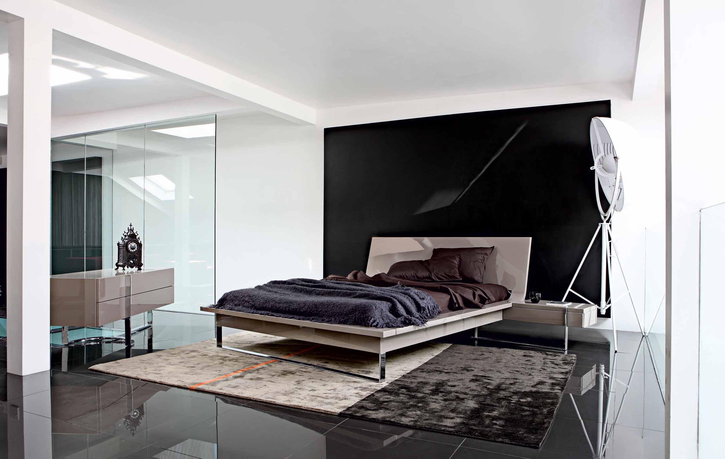 Minimalist bedroom   Interior Design Ideas. on Minimalist Modern Simple Bedroom Design  id=12544