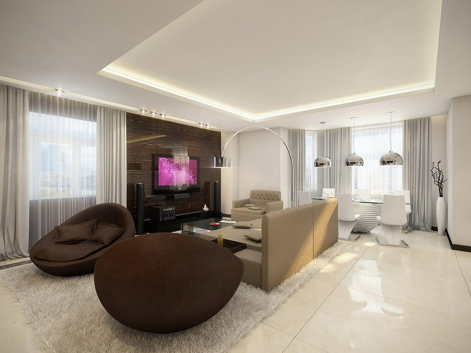 Dream Home Interiors by Open Design on Dream Home Interior  id=69666
