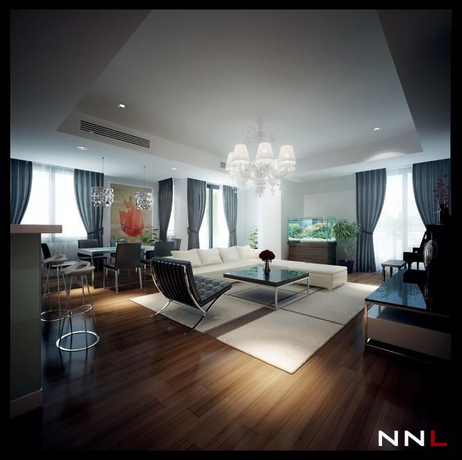 Dream Home Interiors by Open Design on Dream Home Interior  id=14717
