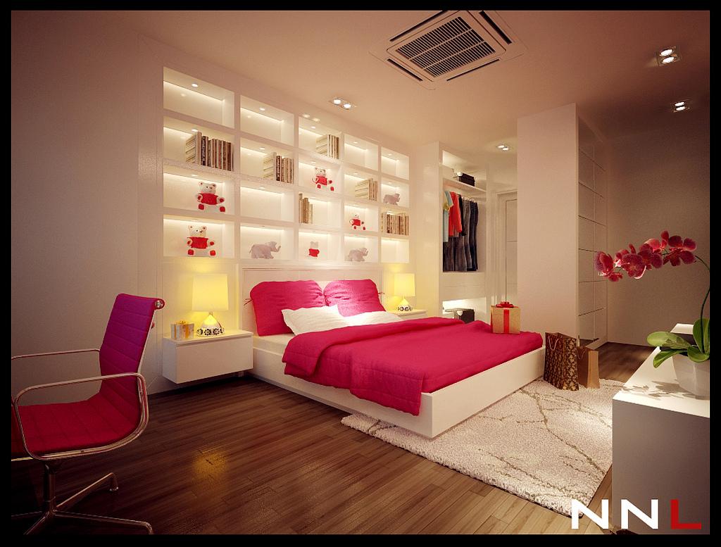 Dream Home Interiors by Open Design on Teenage:m5Lo5Qnshca= Room Ideas  id=68267