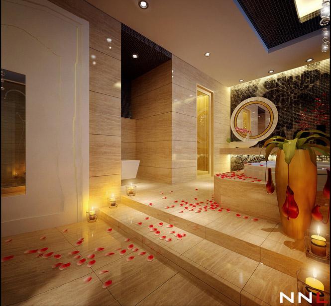 Dream Home Interiors by Open Design on Dream Home Interior  id=94708