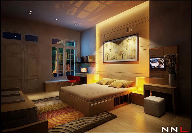 Dream Home Interiors by Open Design on Dream Home Interior  id=97104