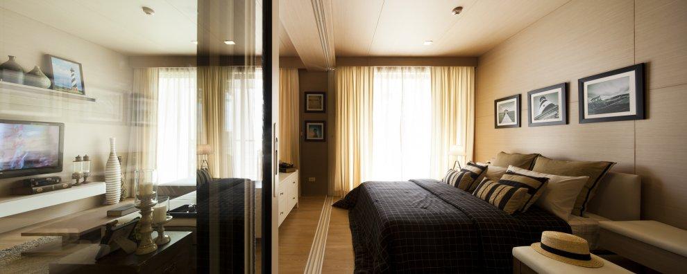 Neutral Bedroom Modern Living Room Interior Design Ideas